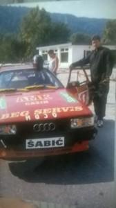 Huse Sabic (1999)