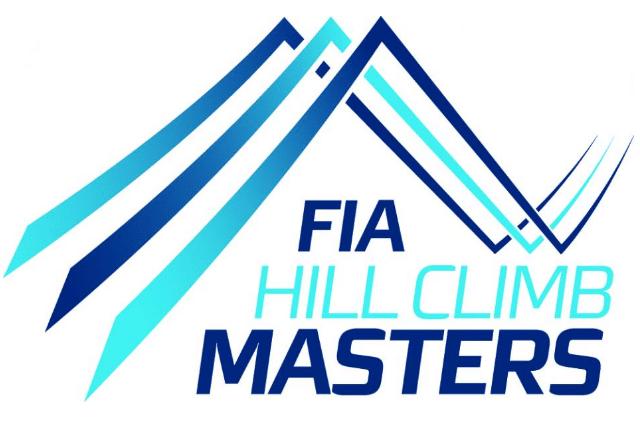 FIA - Hill Climb Masters