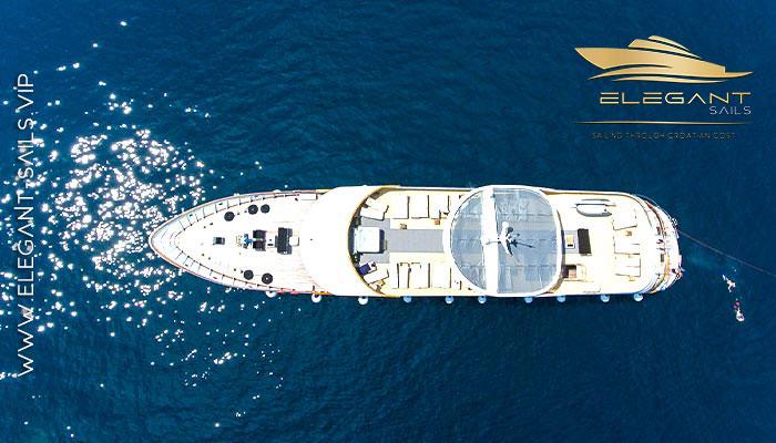 Karizma - Elegant Sails VIP