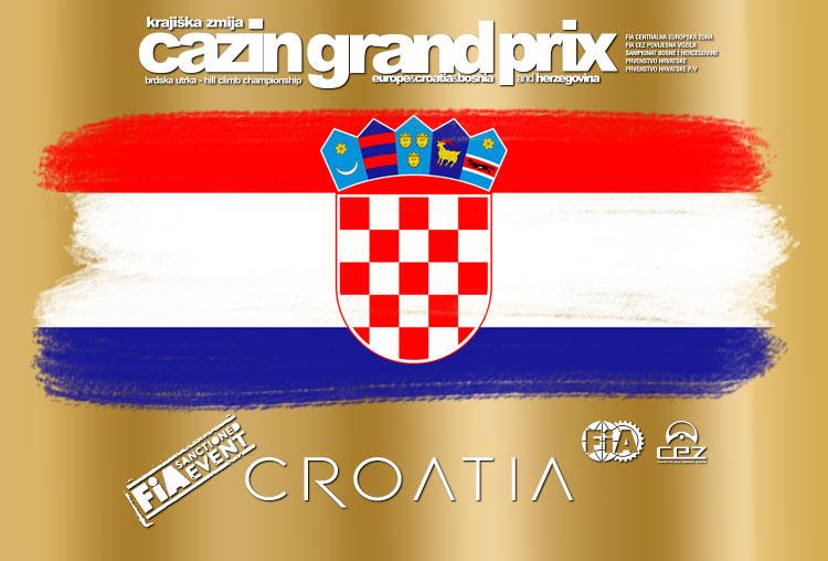 Jasmin Golač - CAZIN GRAND PRIX 2021